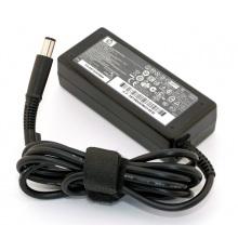 Блок питания для ноутбука HP 18.5V 3.5A разъем 7.4/5.1mm с центр. пином Dell-Pin (оригинальный)
