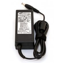 Блок питания для ноутбука SAMSUNG 19V 3.16A разъем 5.5/3.0mm с центр. пином (оригинальный)