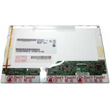 """Матрица для ноутбука 8.9"""" (1024x600) AUO B089AW01 LED TN 40pin правый Глянцевая"""