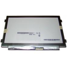 "Матрица для ноутбука 10.1"" (1024x600) AUO B101AW06 Slim LED TN 40pin правый Глянцевая (ушки лев/прав)"
