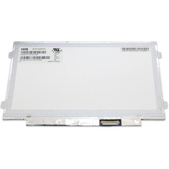 "Матрица для ноутбука 10.1"" (1024x600) IVO M101NWT4 Slim LED TN 40pin правый Глянцевая (ушки лев/прав)"