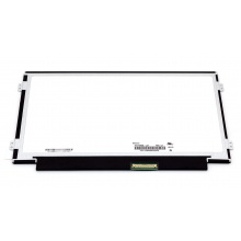"Матрица для ноутбука 10.1"" (1366x768) CMI N101BGE-L31 Slim LED TN 40pin правый Матовая (ушки лев/прав)"