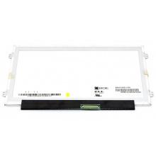 """Матрица для ноутбука 10.1"""" (1024x600) BOE-Hydis BA101WS1-100 Slim LED TN 40pin правый Глянцевая (ушки лев/прав)"""