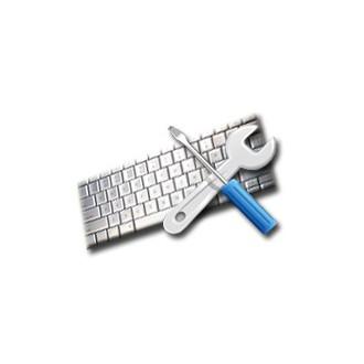 Установка клавиатуры для ноутбука