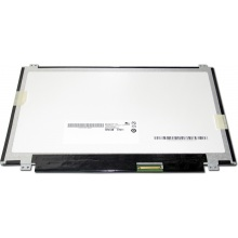 "Матрица для ноутбука 11.6"" (1366x768) AUO B116XW03 V.2 Slim LED TN 40pin правый Глянцевая (ушки верх/низ)"