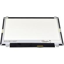 "Матрица для ноутбука 11.6"" (1366x768) CMI N116BGE-L42 Slim LED TN 40pin правый Глянцевая (ушки верх/низ)"
