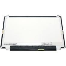 """Матрица для ноутбука 11.6"""" (1366x768) CMI N116BGE-L32 Slim LED TN 40pin правый Матовая (ушки верх/низ)"""