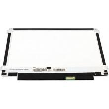 """Матрица для ноутбука 11.6"""" (1366x768) CMI N116BGE-E32 Slim LED TN 30pin eDP правый Матовая (ушки лев/прав)"""