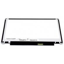 "Матрица для ноутбука 11.6"" (1366x768) CMI N116BGE-EA2 Slim LED TN 30pin eDP правый Матовая (ушки верх/низ по краям)"