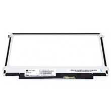 "Матрица для ноутбука 11.6"" (1366x768) BOE NT116WHM-N10 Slim LED TN 40pin правый Матовая (планки лев/прав)"