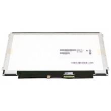 """Матрица для ноутбука 11.6"""" (1366x768) AUO B116XW03 V.0 Slim LED TN 40pin правый Глянцевая (планки лев/прав)"""