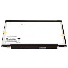 "Матрица для ноутбука 11.6"" (1366x768) IVO M116NWR1 Slim LED TN 40pin правый Матовая (ушки верх/низ)"