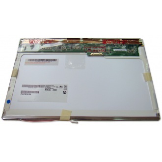 "Матрица для ноутбука 12.1"" (1280x800) AUO B121EW03 CCFL1 TN 20pin правый Глянцевая"