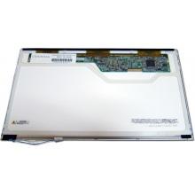 "Матрица для ноутбука 12.1"" (1280x768) Toshiba LTD121EXAN CCFL1 TN 20pin правый Глянцевая"