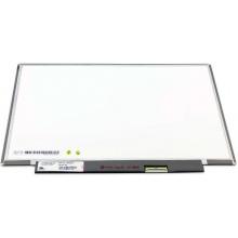 """Матрица для ноутбука 12.5"""" (1366 x768) LG LP125WH2-SLT3 Slim LED IPS 40pin правый Матовая (без крепежей)"""