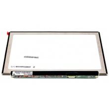 """Матрица для ноутбука 12.5"""" (1366 x768) LG LP125WH2-TPH1 Slim LED TN 30pin eDP правый Матовая (без крепежей)"""