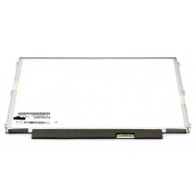 """Матрица для ноутбука 12.5"""" (1366 x768) LG LP125WH2-SLB3 Slim LED IPS 40pin правый Матовая (ушки лев/прав)"""