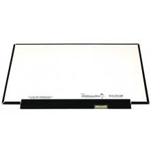 """Матрица для ноутбука 12.5"""" (1920*1080) CMI N125HCE-GPA Slim LED IPS 30pin eDP правый Глянцевая (282.4×178.65×2.5mm) (400cd/m²) (без крепежей)"""