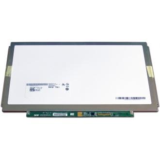 """Матрица для ноутбука 13.3"""" (1366x768) AUO B133XW01 V.1 Slim LED TN 40pin правый Глянцевая (планки лев/прав)"""