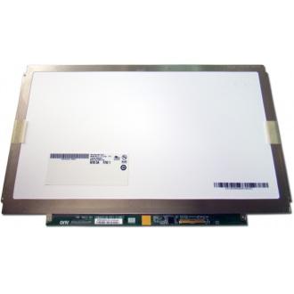 """Матрица для ноутбука 13.3"""" (1366x768) AUO B133XW01 V.5 Slim LED TN 40pin правый Глянцевая (планки лев/прав)"""