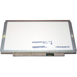 """Матрица для ноутбука 13.3"""" (1366x768) AUO B133XW03 V.0 Slim LED TN 40pin правый Глянцевая (планки лев/прав)"""