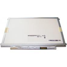 "Матрица для ноутбука 13.3"" (1366x768) AUO B133XW03 V.2 Slim LED TN 40pin правый Глянцевая (ушки лев/прав)"