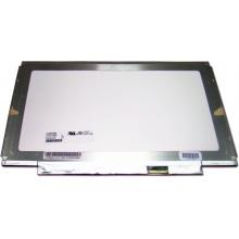 "Матрица для ноутбука 13.3"" (1366x768) Chunghwa CLAA133WA01A Slim LED TN 40pin правый Глянцевая (планки лев/прав)"
