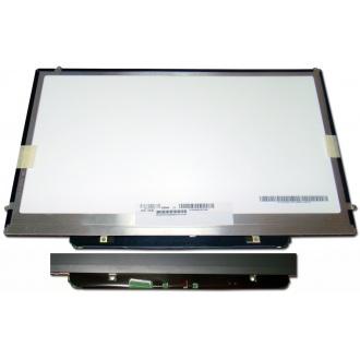 """Матрица для ноутбука 13.3"""" (1280x800) AUO B133EW03 V.2 Slim LED TN 30pin левый Глянцевая"""