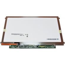 "Матрица для ноутбука 13.3"" (1366x768) AUO B133XW01 V.7 Slim LED TN 40pin правый Глянцевая (ушки лев/прав)"