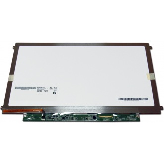 "Матрица для ноутбука 13.3"" (1366x768) AUO B133XW01 V.3 Slim LED TN 40pin правый Матовая (ушки лев/прав)"
