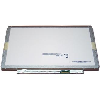 """Матрица для ноутбука 13.3"""" (1366x768) AUO B133XW03 V.4 Slim LED TN 40pin правый Глянцевая (планки лев/прав)"""