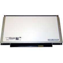 """Матрица для ноутбука 13.3"""" (1366X768) CMI N133BGE-L31 Slim LED TN 40pin правый Матовая (планки лев/прав)"""