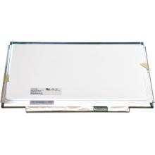 "Матрица для ноутбука 13.3"" (1366x768) Chunghwa CLAA133WB01A Slim LED TN 40pin правый Глянцевая (планки лев/прав)"