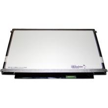 "Матрица для ноутбука 13.3"" (1366x768) CMI N133BGE-LB1 Slim LED TN 40pin правый Глянцевая (ушки лев/прав)"