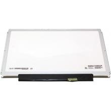 """Матрица для ноутбука 13.3"""" (1366x768) LG LP133WH2-TLE1 Slim LED TN 40pin правый Глянцевая (планки лев/прав)"""