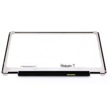 """Матрица для ноутбука 13.3"""" (1366x768) CMI N133BGE-EAB Slim LED TN 30pin eDP правый Матовая (ушки верх/низ)"""