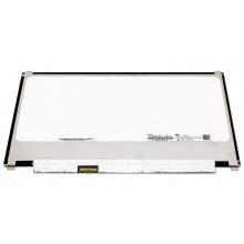 """Матрица для ноутбука 13.3"""" (1920x1080) CMI N133HSE-EA3 Slim LED IPS 30pin eDP левый Матовая (ушки верх/низ)"""