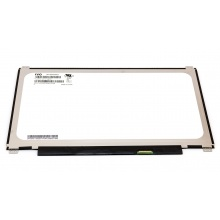 """Матрица для ноутбука 13.3"""" (1366x768) IVO M133NWN1-R4 Slim LED TN 30pin eDP правый Матовая (ушки верх/низ)"""