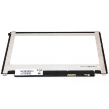 """Матрица для ноутбука 13.3"""" (1920x1080) BOE-Hydis NV133FHM-N42 Slim LED IPS 30pin eDP правый Матовая (306.3×195.2×2.85mm) (220cd/m²) (ушки верх/низ)"""