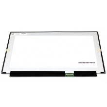 "Матрица для ноутбука 13.3"" (1920x1080) Sharp LQ133M1JW15 Slim LED IPS 30pin eDP правый Матовая (300.26×188.25×2.4mm) (300cd/m²) (без крепежей)"