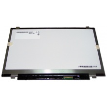 "Матрица для ноутбука 14.0"" (1366x768) AUO B140XW02 V.1 Slim LED TN 40pin правый Глянцевая (ушки верх/низ)"