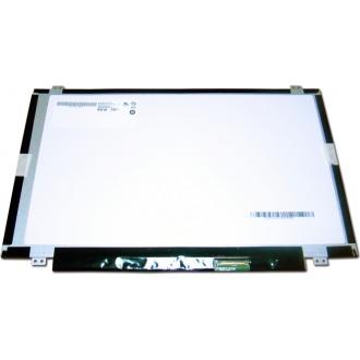 "Матрица для ноутбука 14.0"" (1366x768) AUO B140XW03 V.0 Slim LED TN 40pin правый Глянцевая (ушки верх/низ)"