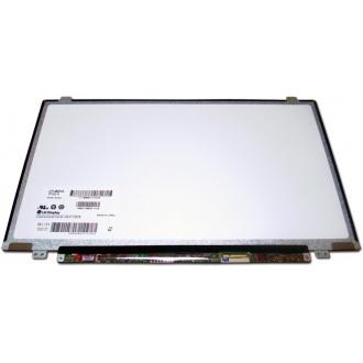 """Матрица для ноутбука 14.0"""" (1366x768) LG LP140WH2-TLL1 Slim LED TN 40pin правый Глянцевая (ушки верх/низ)"""