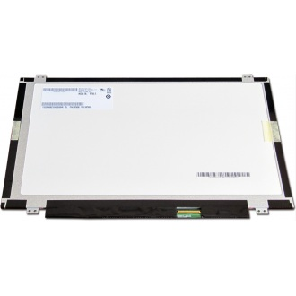 "Матрица для ноутбука 14.0"" (1366x768) AUO B140XW03 V.1 Slim LED TN 40pin правый Глянцевая (ушки верх/низ)"