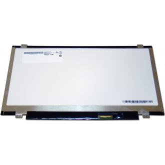 "Матрица для ноутбука 14.0"" (1366x768) AUO B140XW02 V.3 Slim LED TN 40pin правый Глянцевая (ушки верх/низ)"