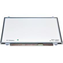 """Матрица для ноутбука 14.0"""" (1366x768) LG LP140WH2-TLEA Slim LED TN 40pin правый Глянцевая (ушки верх/низ)"""