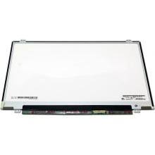 "Матрица для ноутбука 14.0"" (1600x900) LG LP140WD2 Slim LED TN 40pin правый Матовая (ушки верх/низ)"