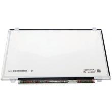 """Матрица для ноутбука 14.0"""" (1600x900) CMI N140FGE-L32 Slim LED TN 40pin правый Матовая (ушки верх/низ)"""