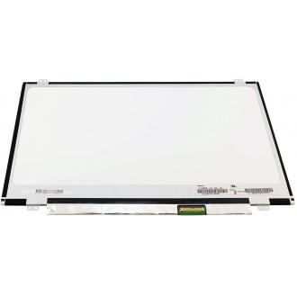 "Матрица для ноутбука 14.0"" (1366x768) CMI N140BGE-L33 Slim LED TN 40pin правый Глянцевая (ушки верх/низ)"