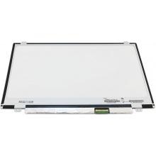 """Матрица для ноутбука 14.0"""" (1366x768) CMI N140BGE-L33 Slim LED TN 40pin правый Матовая (ушки верх/низ)"""